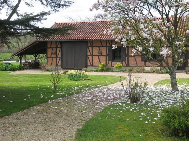 Sale house / villa Louhans 15minutes 397000€ - Picture 21