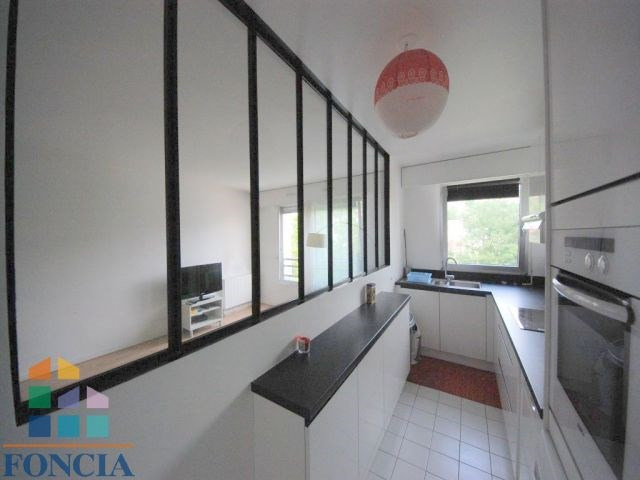 Vente appartement Suresnes 450 000€ - Photo 6