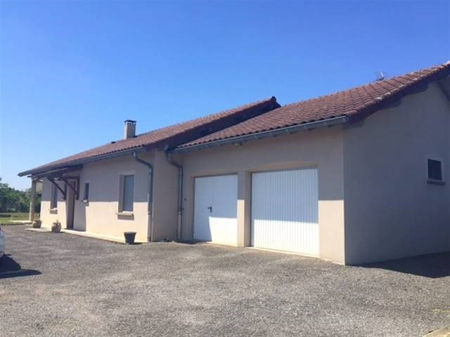 Sale house / villa Cuisery 10 minutes 200000€ - Picture 1