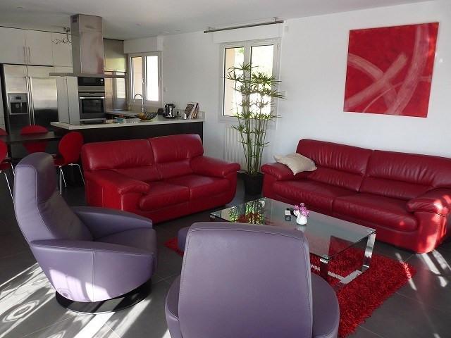 Vendita casa Lissieu 419000€ - Fotografia 3