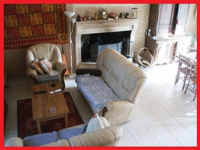 Vente maison / villa Falaise sud 10 mns 295000€ - Photo 4
