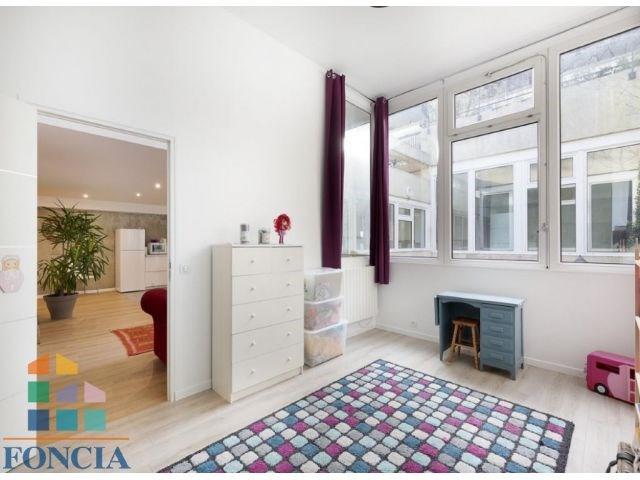 Deluxe sale apartment Suresnes 925000€ - Picture 6