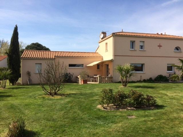 Sale house / villa Les sorinières 515000€ - Picture 3