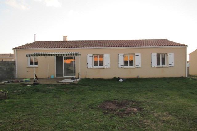 Vente maison / villa Bords 190800€ - Photo 2