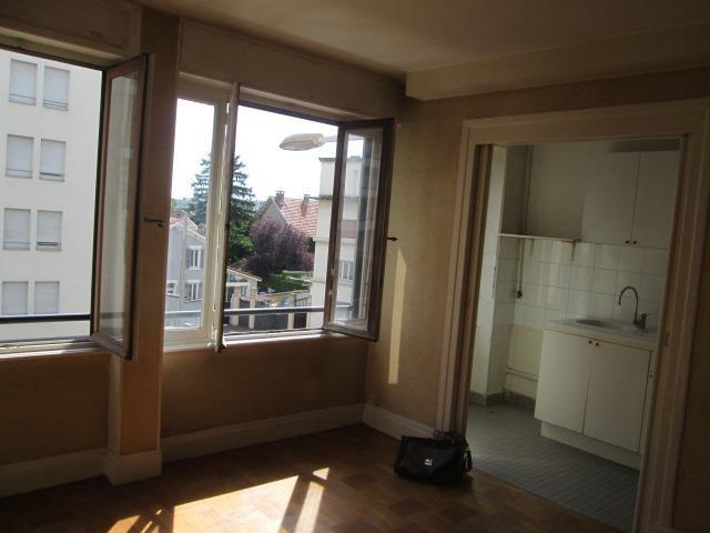 Location appartement Lyon 8ème 580€ CC - Photo 1