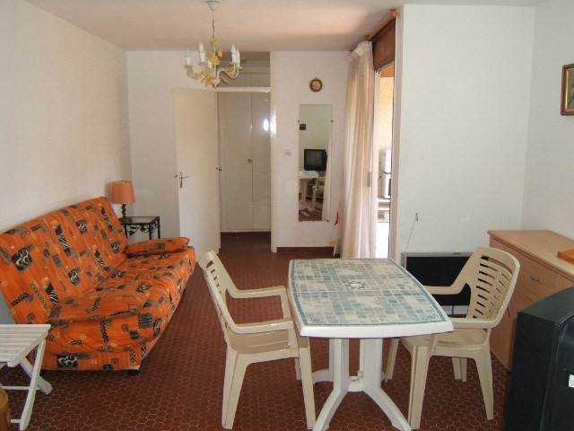 Location vacances appartement Collioure 264€ - Photo 2