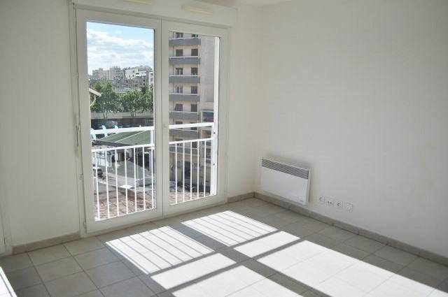 Rental apartment Marseille 5ème 470€ CC - Picture 4