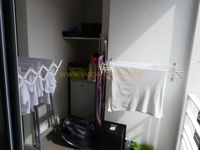 Lijfrente  appartement Cagnes-sur-mer 100000€ - Foto 11