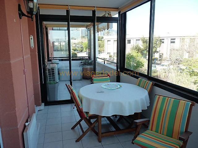 Lijfrente  appartement Marseille 9ème 38500€ - Foto 6