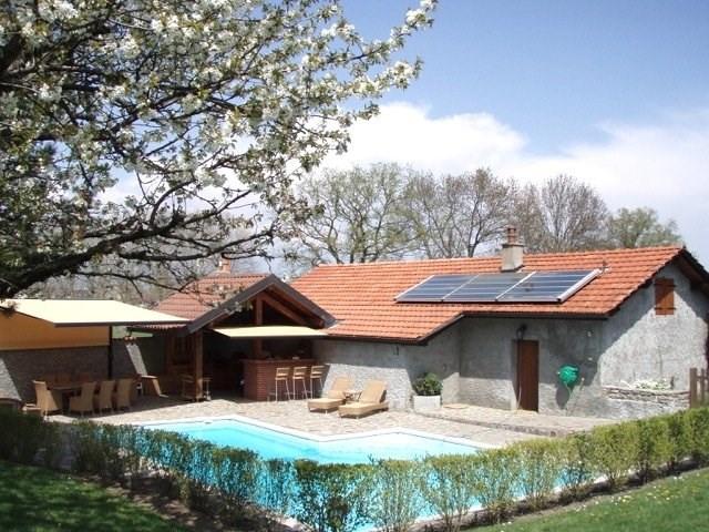 Deluxe sale house / villa Veigy foncenex 1455000€ - Picture 4