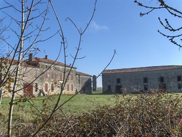 Vente maison / villa Matha 127500€ - Photo 3