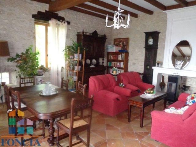 Deluxe sale house / villa Gageac-et-rouillac 299000€ - Picture 5