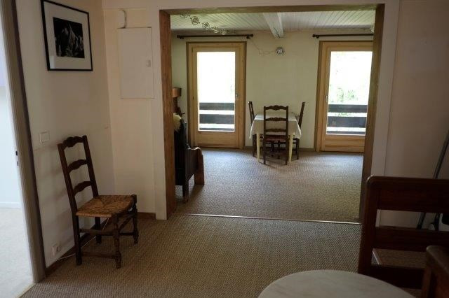 Vente appartement Chamonix-mont-blanc 620000€ - Photo 9