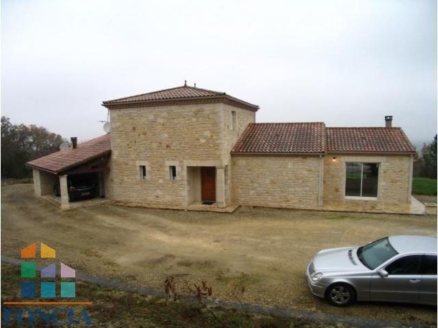 Deluxe sale house / villa Monbazillac 420000€ - Picture 3