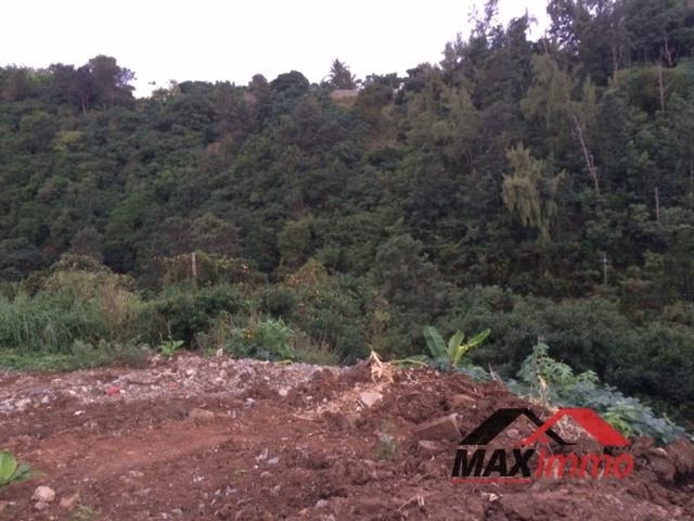 Vente terrain L etang sale les hauts 70 000€ - Photo 1
