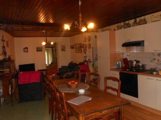 Vente maison / villa Lantriac 92700€ - Photo 1