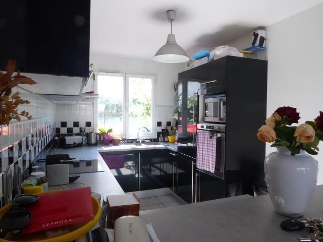 Sale house / villa Villeurbanne 335000€ - Picture 6