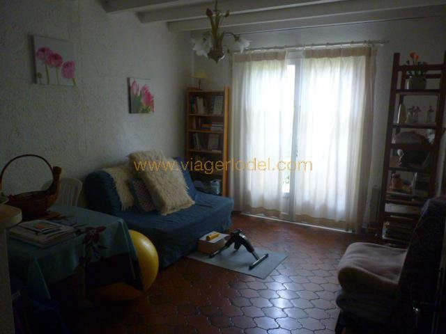 Life annuity apartment Fréjus 52 000€ - Picture 8