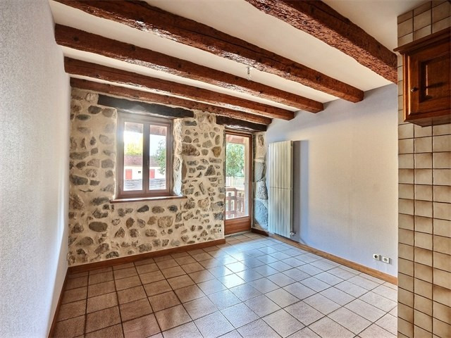 Rental apartment Cran-gevrier 576€ CC - Picture 2