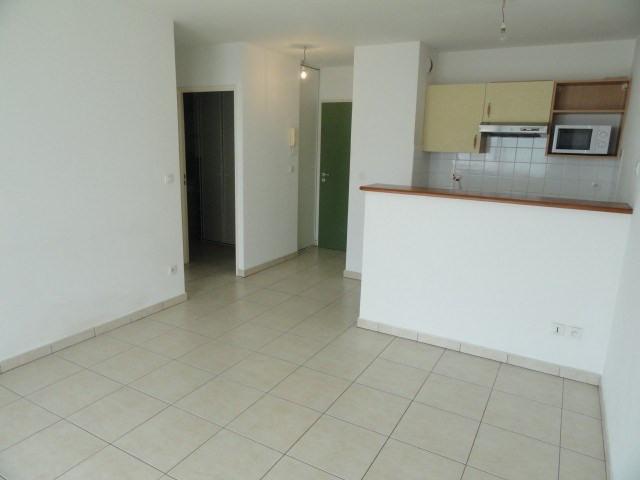 Location appartement Belle pierre 600€ CC - Photo 4