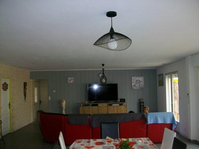 Vente maison / villa Chateau d olonne 294000€ - Photo 4