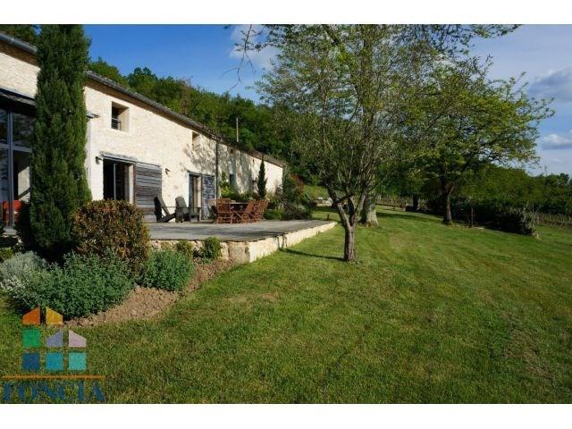 Vente de prestige maison / villa Gageac-et-rouillac 986000€ - Photo 2