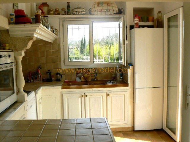 Viager maison / villa Brignoles 94000€ - Photo 9