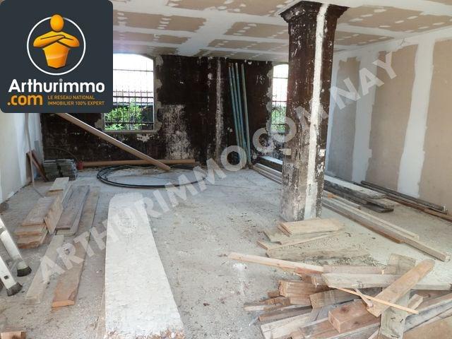 Sale building Pontacq 95990€ - Picture 10