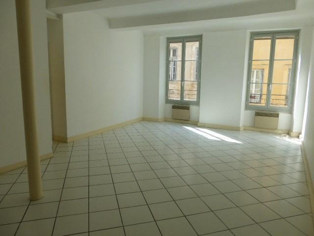 Rental apartment Aix en provence 814€ CC - Picture 1