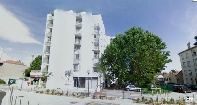 Location appartement Villeurbanne 588€ CC - Photo 2