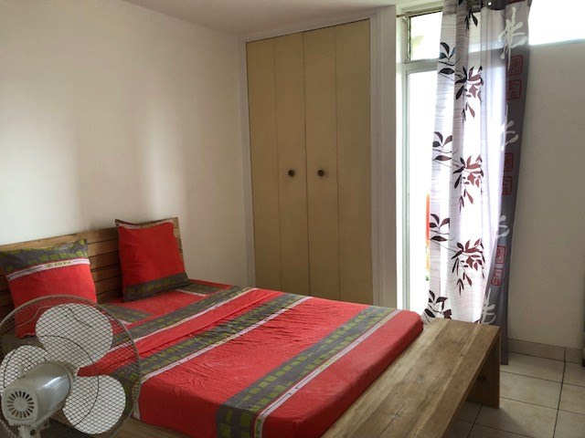 Investment property apartment Fort de france 88000€ - Picture 5