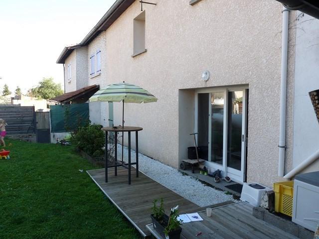 Vente maison / villa Chalain-le-comtal 179000€ - Photo 1