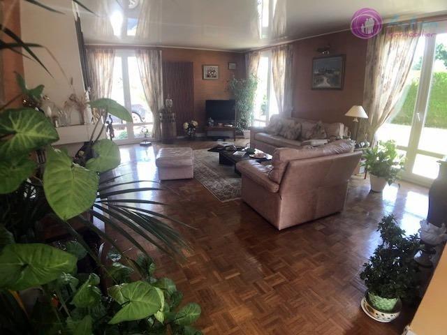 Sale house / villa Lesigny 469000€ - Picture 3