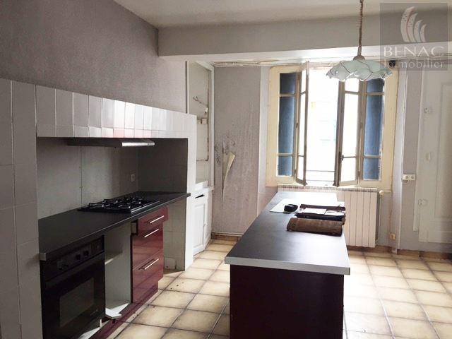 Vente maison / villa Graulhet 60000€ - Photo 3