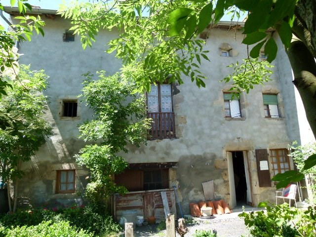 Vente maison / villa Monlet 25000€ - Photo 2