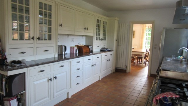 Sale house / villa Saint-jean-d'angély 399 000€ - Picture 3