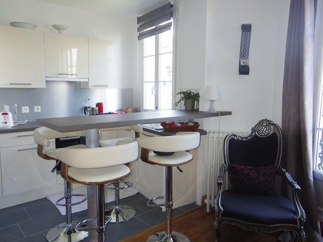Sale apartment Vincennes 365000€ - Picture 3