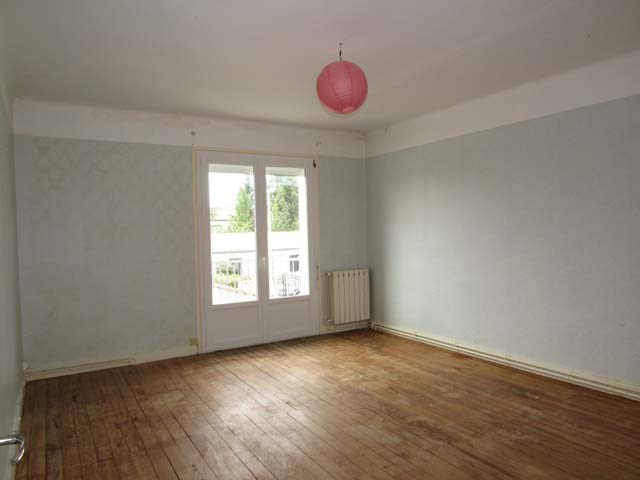 Vente maison / villa Loulay 106500€ - Photo 5