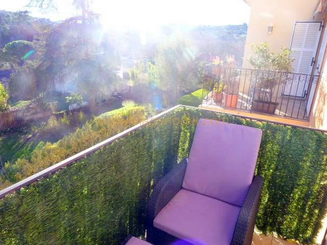 Life annuity apartment Valbonne 105 000€ - Picture 11
