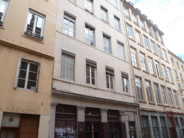 Location appartement Lyon 1er 758€ CC - Photo 1