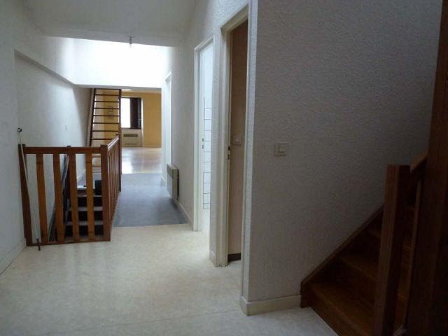 Location maison / villa Le grand serre 673€ CC - Photo 8