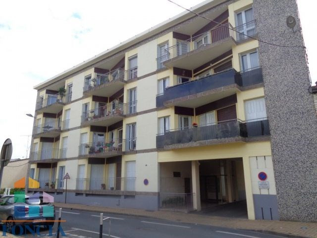 Vente appartement Bergerac 73 000€ - Photo 1