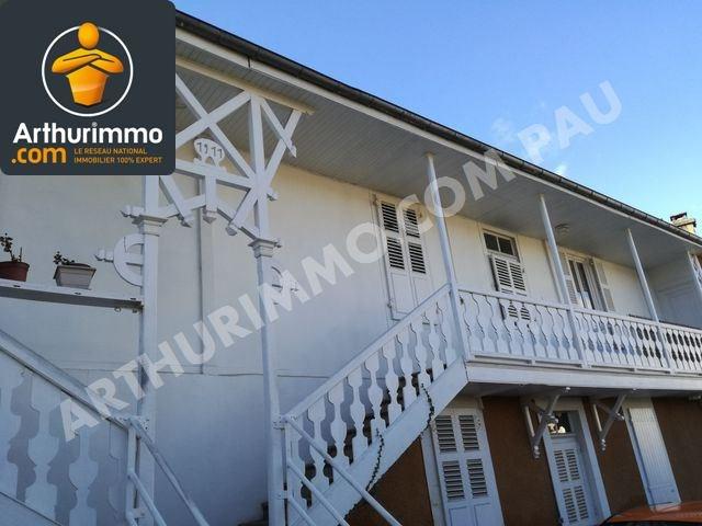 Vente appartement Pau 44990€ - Photo 1