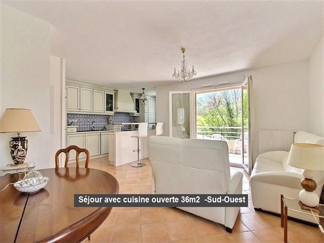 Vente appartement Saint-jorioz 349000€ - Photo 2