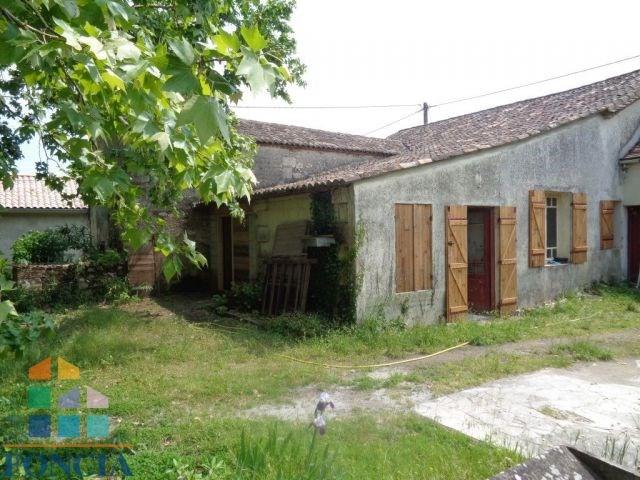 Vente maison / villa Bergerac 124000€ - Photo 12