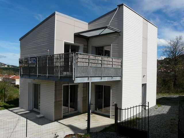 Venta  casa Saint-genest-lerpt 229000€ - Fotografía 1