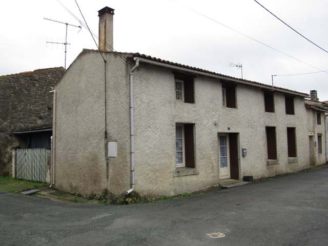 Vente maison / villa Saint-savinien 74 900€ - Photo 1