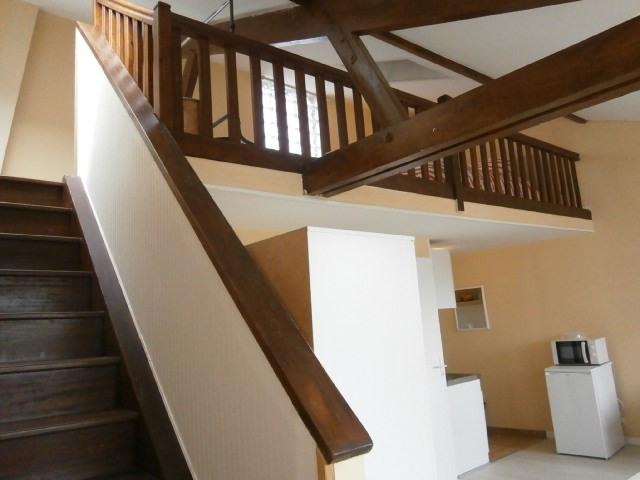 Location appartement Fontainebleau 662€ CC - Photo 11