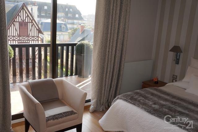 Vente appartement Deauville 430000€ - Photo 17