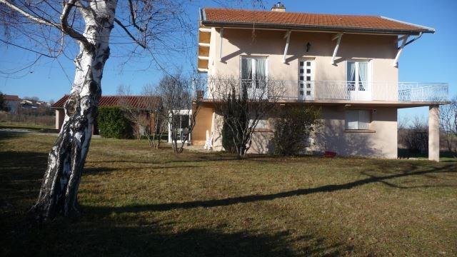 Revenda casa Saint-marcellin-en-forez 219000€ - Fotografia 1